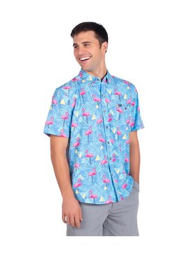Southern Shirt Flocking Fly SS