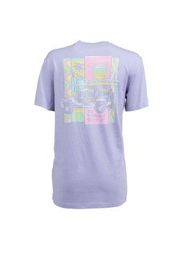 Southern Shirt Ocean Avenue SS Tee