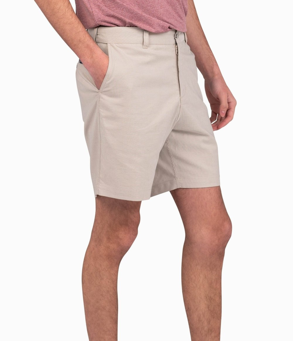 Southern Shirt Oxford Performance Chino Short