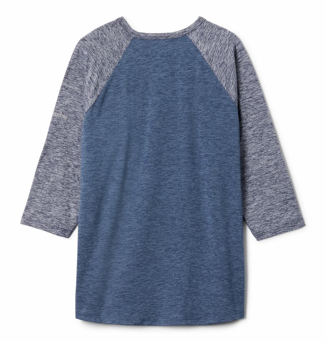 Columbia Sportswear Toddler Outdoor Elements™ 3/4 Sleeve Shirt