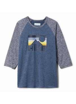 Columbia Sportwear Toddler Outdoor Elements™ 3/4 Sleeve Shirt