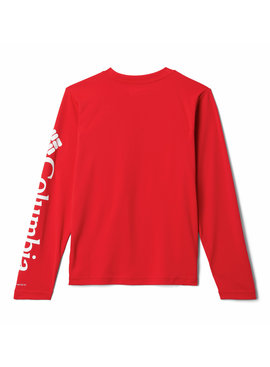 Columbia Sportwear CLG Youth Terminal Tackle™ L/S Shirt