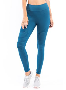 Rae Mode Butter Moto Leggings