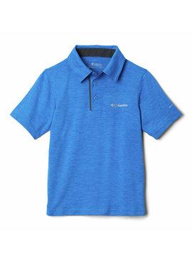 Columbia Sportwear Boys' Tech Trek™ Polo
