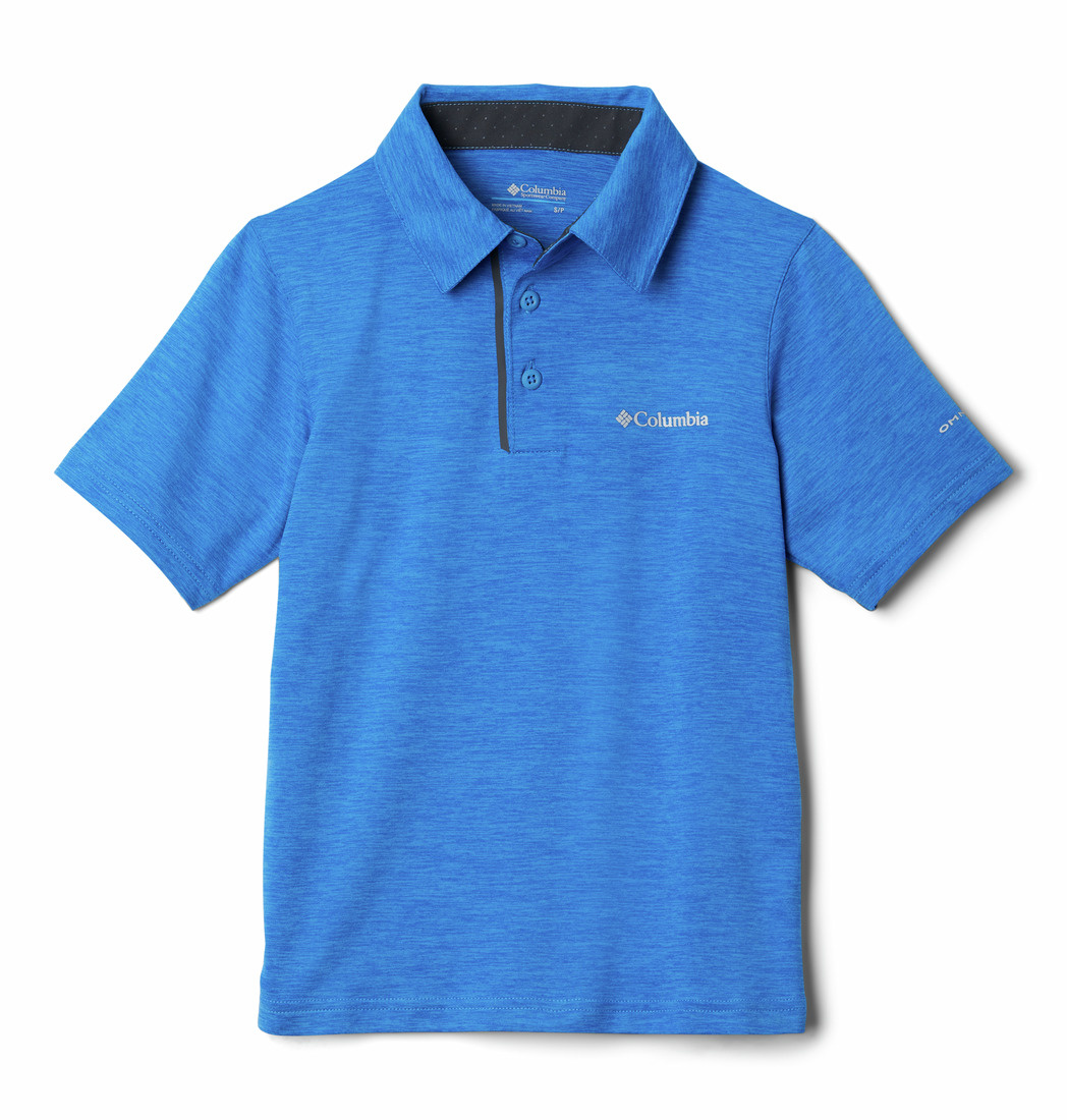 Columbia Sportswear Boys' Tech Trek™ Polo