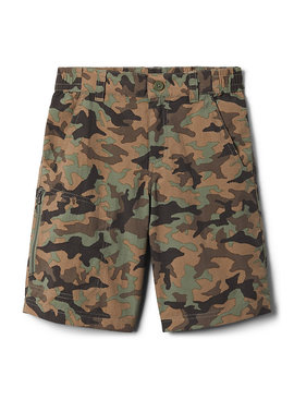 Columbia Sportwear Boys' Toddler Silver Ridge™ Novelty Short