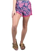 Simply Southern Collection Pom Pom Shorts Paradise