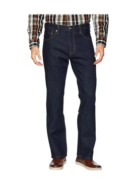 Levis Inc 517  Boot Cut Jeans