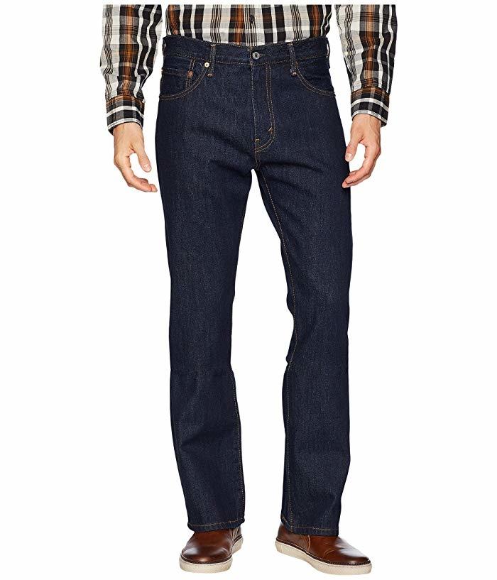 Levis Inc 517  Boot Cut Jeans