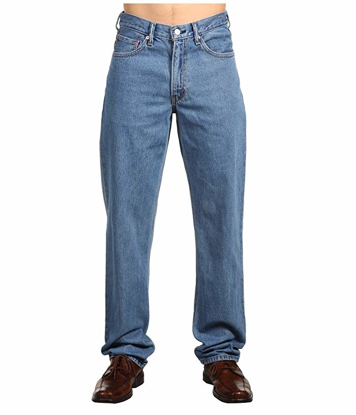 Levis Inc Levi's 550™ Relaxed Fit Jeans
