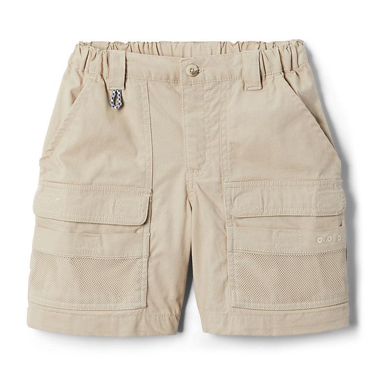 Columbia Sportwear Boys' Half Moon™ II Short