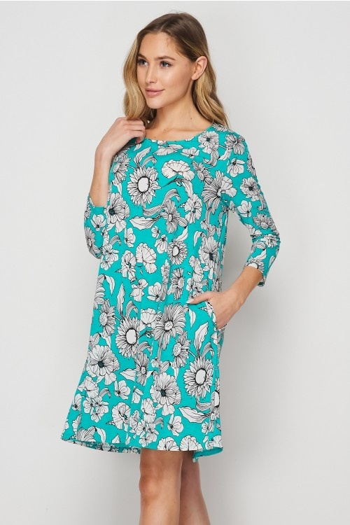 Honeyme Bulgari Dress