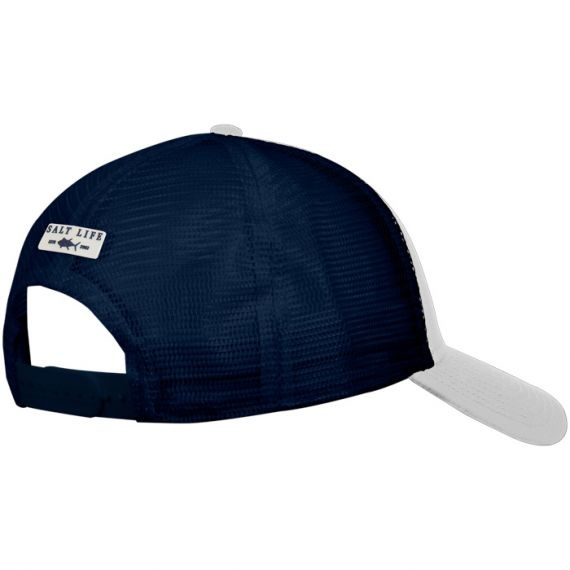 Salt Life Respect Hat