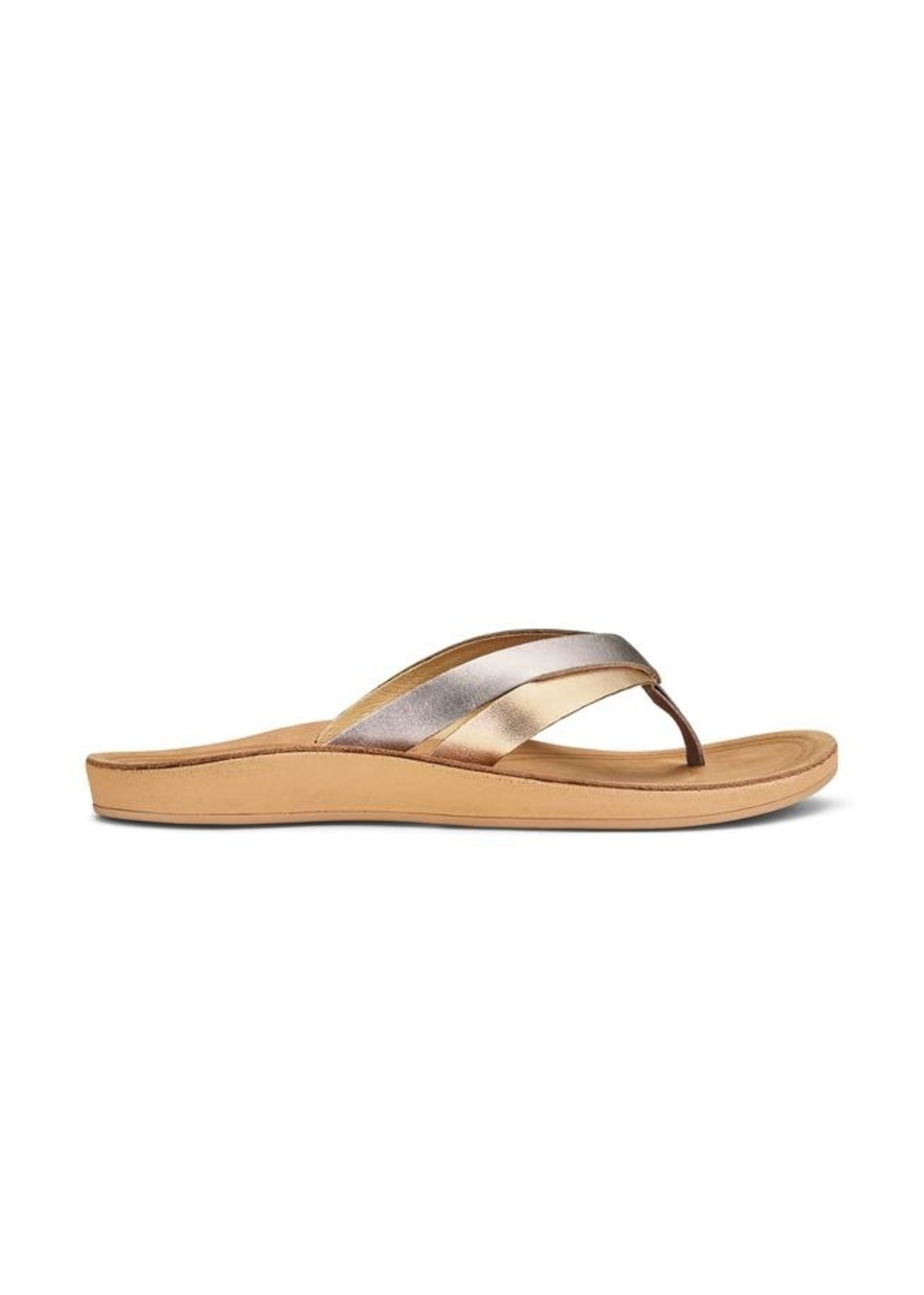 OluKai Kaekae  Women's Beach Sandals