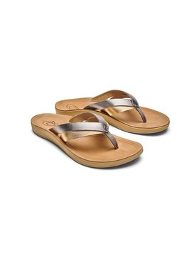 OluKai Kaekae  Women's Beach Sandals