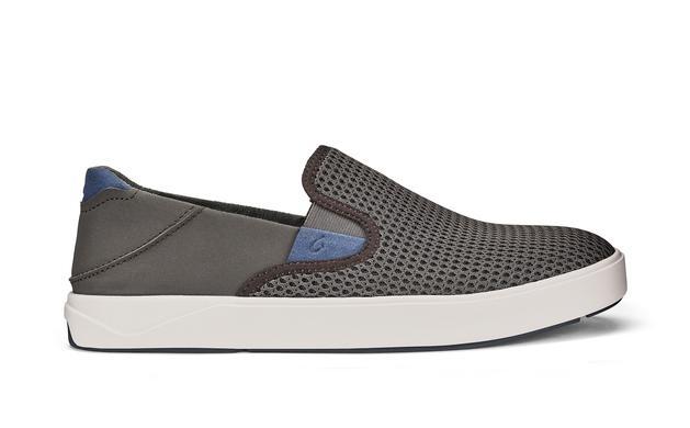 OluKai Lae'ahi Men's Slip On Sneakers
