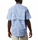 Columbia Sportswear PFG Super Bahama™ Short Sleeve Shirt - Tall
