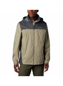 Columbia Sportswear Columbia Glennaker Lake Rain Jacket with Hideaway Hood - Big