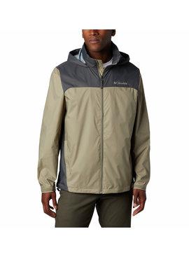 Columbia Sportwear Columbia Glennaker Lake Rain Jacket with Hideaway Hood - Big