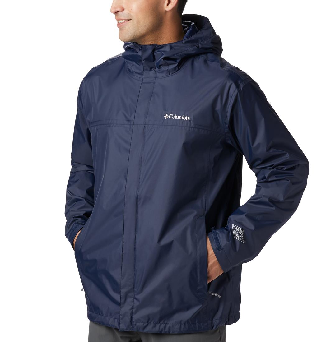 Columbia Sportwear Columbia Watertight II Jacket-Men's