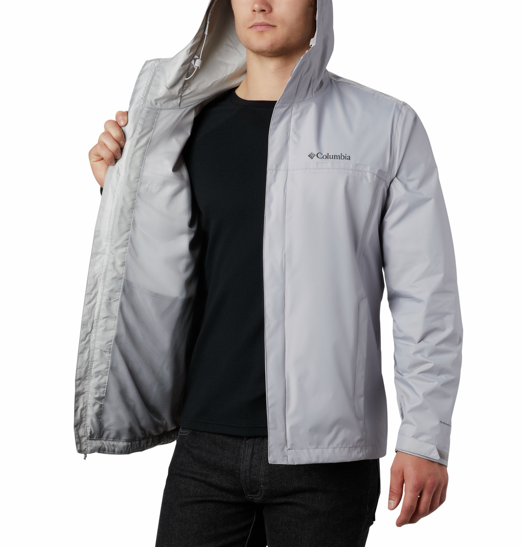 Columbia Sportwear Columbia Watertight II Jacket-Big