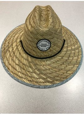 Southern Shirt To The Brim Straw Hat O/S