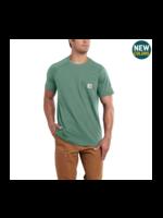 Carhartt Force® Cotton Delmont Short-Sleeve T-Shirt -BIG