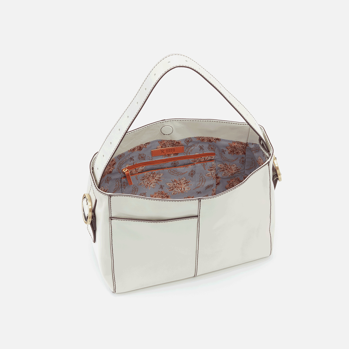 Hobo Render Shoulder Bag