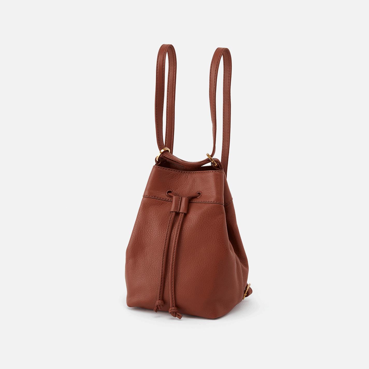 Hobo RAMBLE Bucket Backpack