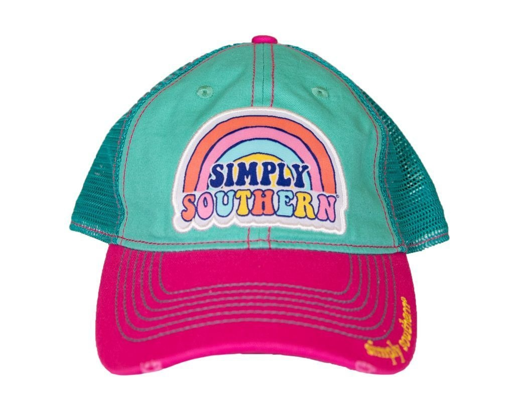Simply Southern Collection Simply Southern Hat