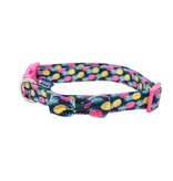 Simply Southern Collection Dog Collar With Bow