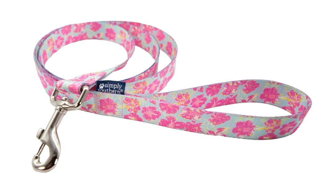Simply Southern Collection Dog Leash