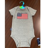 Simply Southern Collection Baby Onesie