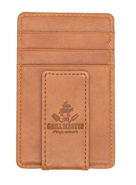Simply Southern Collection Guy's Leather Money Clip