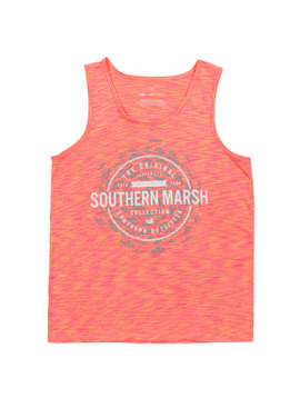Southern Marsh School's Out Forever Tank