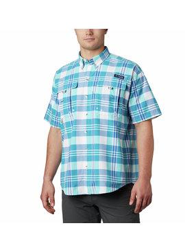 Columbia Sportswear Columbia Men's Super Bahama Shorts Sleeve Shirt