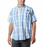 Columbia Sportswear Columbia Men's Super Bahama Shorts Sleeve Shirt