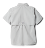 Columbia Sportswear BOY'S BAHAMA™ SHORT SLEEVE SHIRT