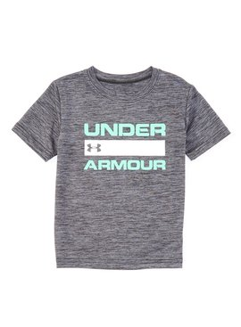 Under Armour Under Armour Branded Twist Toddler Shirt