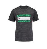Under Armour Under Armour Branded Twist Boys Shirt