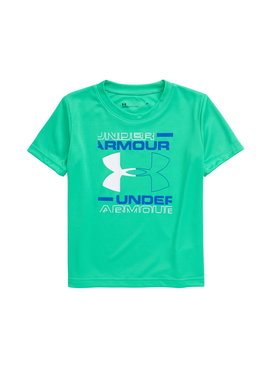 Under Armour Under Armour Boxed Logo Toddler Shirt