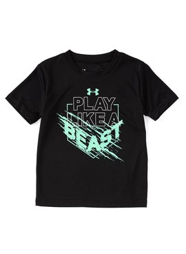 Under Armour Under Armour Play Like A Beast Toddler Shirt