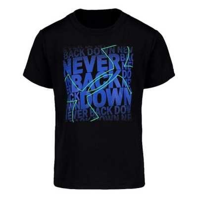 Under Armour Under Armour Never Back Down Boys Shirt