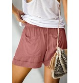 Lily Clothing Casual Shorts With Pockets