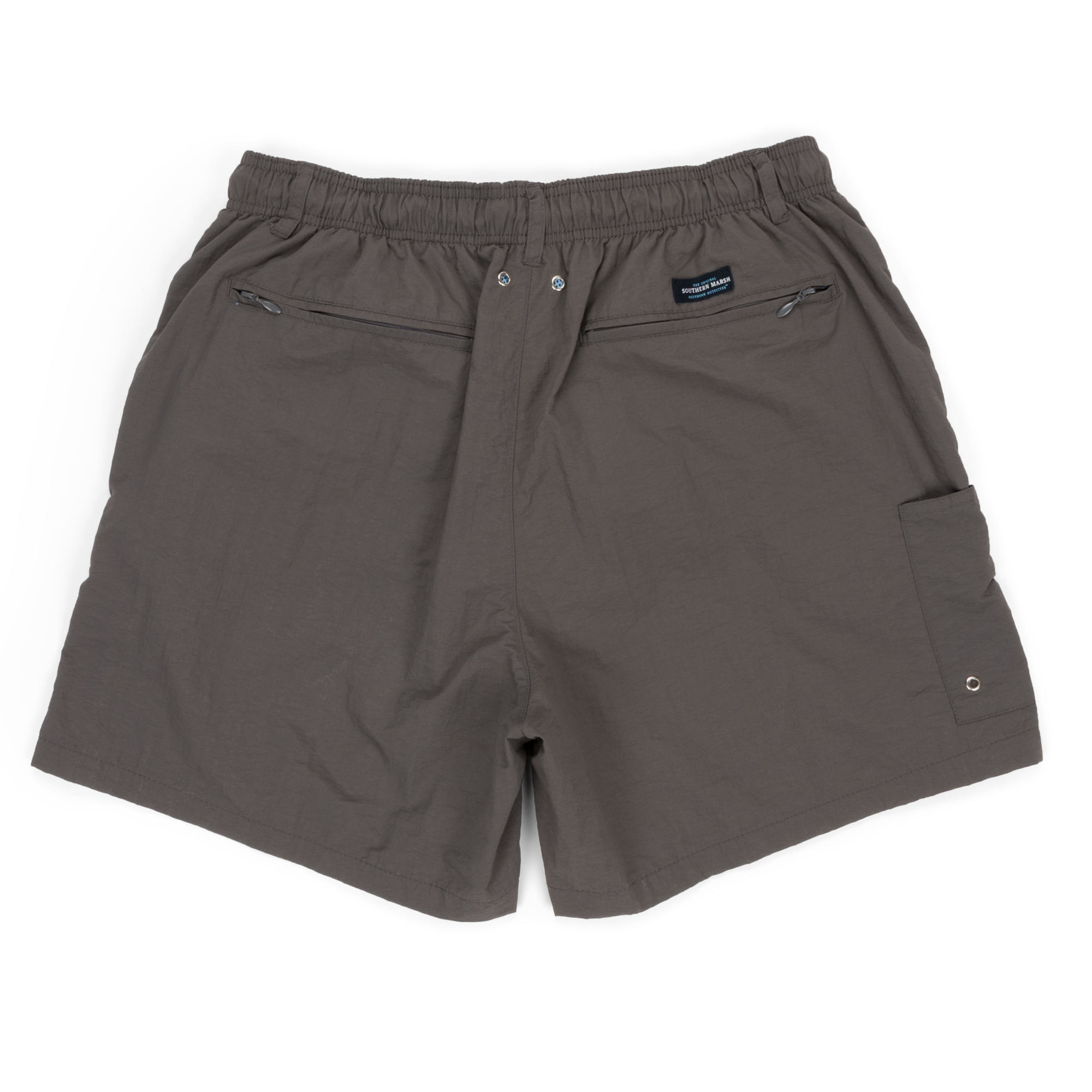 Southern Marsh Southern Marsh The Dockside Swim Trunk - Solid