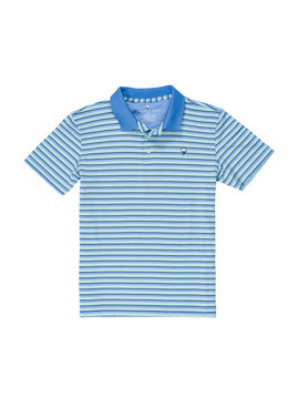 Southern Shirt BOYS ALCOVE STRIPE POLO