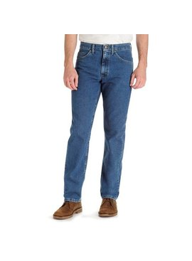Lee Regular Fit Stretch Jeans