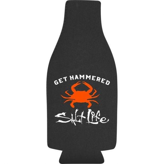Salt Life Get Hammered Bottle Holder