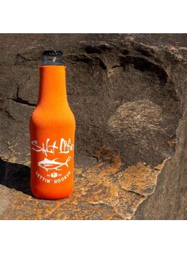 Salt Life Getting Hooked Bottle Holder