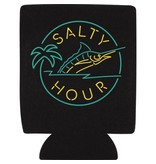Salt Life Salty Hour Can Holder